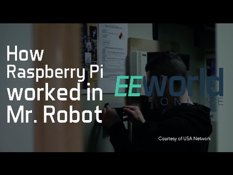 Could Mr. Robot have really hacked the Steel Mountain HVAC system?