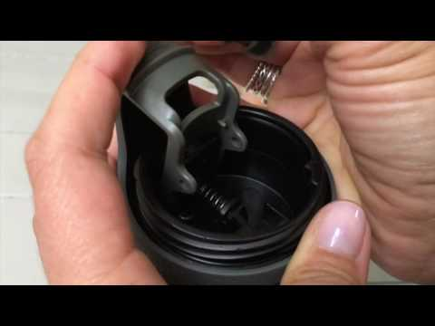 Contingo Travel Mug Cap Fix