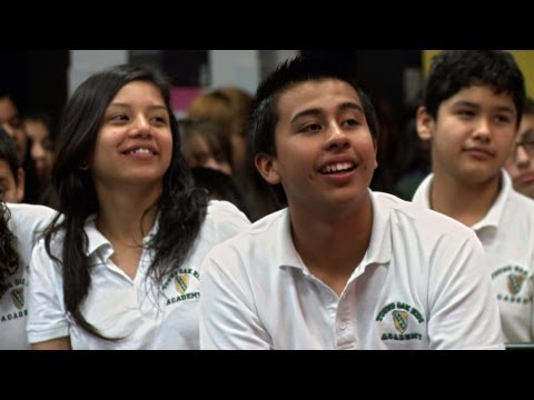Start Strong: Building Healthy Teen Relationships