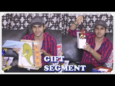 Special Shout Out | Randeep Rai Unwraps Fans Gifts | EXCLUSIVE