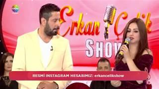 Uzeyir Mehdizade Tezlikle Show Tv -de Xeberi ( Sevcan Dalkiran Ay Balam ) 2017 Duet Yaxsi Olar