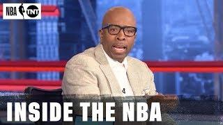 Kyrie Fuels Celtics