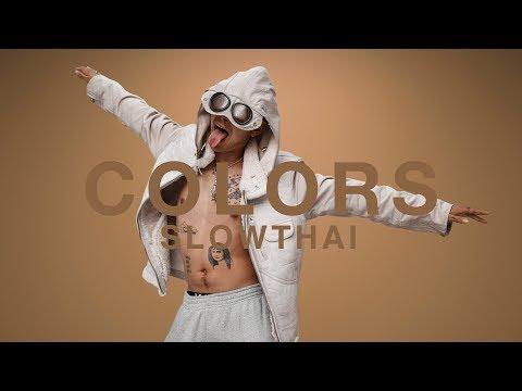 slowthai - Ladies | A COLORS SHOW
