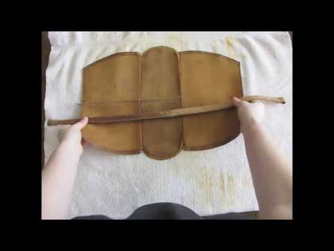 How To Clean Yucky Leather