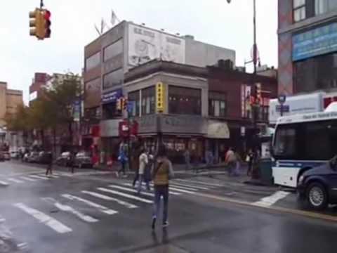 Chinatown of Flushing (NYC)
