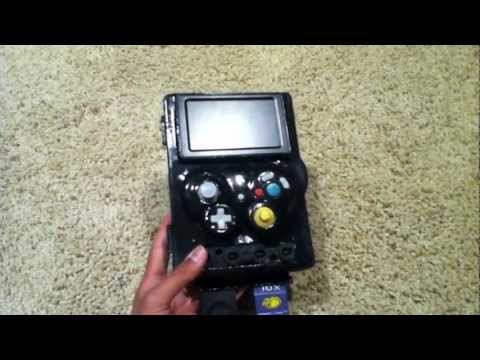 Shaan's Portable Handheld Gamecube 2: New and Improved