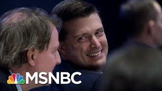 White House Deflects On Rob Porter   Morning Joe   MSNBC