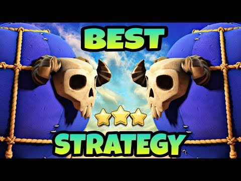 BUILDER HALL 8 BEST ATTACK STRATEGY | BH8 BEST 3 STAR DROP MINION ATTACK STRATEGY | CLASH OF CLANS