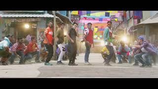Nanbanukku Koila Kattu Song Teaser - Kanchana 3 | Raghava Lawrence | Sun Pictures