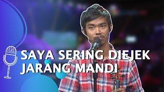 Stand Up Comedy Dodit Mulyanto: Saya Sering Diejek Hifdzi karena Jarang Mandi - SUCI 4