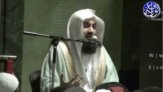 PURIFICATION OF THE SOUL | Mufti Ismail Ibn Musa Menk ᴴᴰ