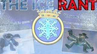 Wizard101 Lord of Winter Spell Quest Video Ice School Level