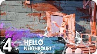 Hello Neighbor ending Videos - 9tube tv