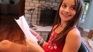 Annie Directs Her First Video (WK 292.4) | Bratayley
