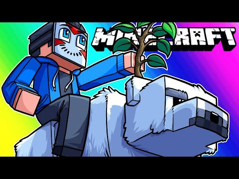Xxx Mp4 Minecraft Funny Moments Building The Tallest Treehouse Ever 3gp Sex