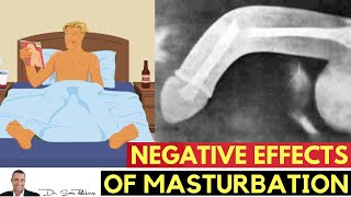 💋 WARNING: The Negative Effects of Masturbation