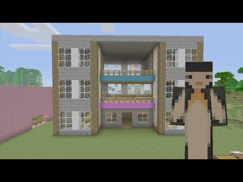 Minecraft Xbox: Grand Hotel [60]