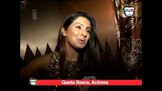 Geeta basra on her marriage marriage with Harbhajan Singh