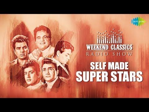 Xxx Mp4 Weekend Classics Radio Show The Self Made Super Stars Special Musafir Hoon Yaron Uden Jab Jab 3gp Sex