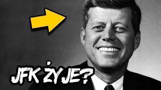 Czy Kennedy przeżył zamach?