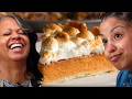Cooking With Mom: Sweet Potato Pie