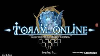 Toram online (Episode 2)