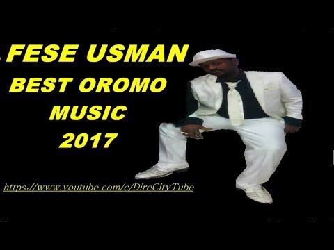 Fese Usman (Hundarra) Oromo Music**Ati Yoo Walaalte** 2017