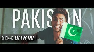 CHEN-K - PAKISTAN (Official Video) || Urdu Rap