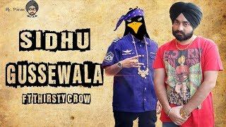 Sidhu Gussewala- A Sidhu Moosewala spoof | Mr.Param