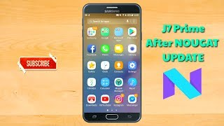 Samsung Galaxy J7 Prime After Nougat Update REVIEW