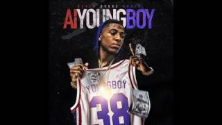 YoungBoy Never Broke Again - Gg