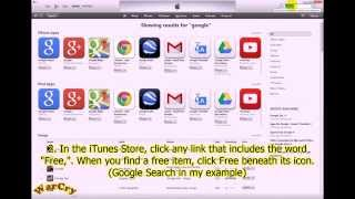 Apple How To Create Itunes Store Account Without Credit Card Using It