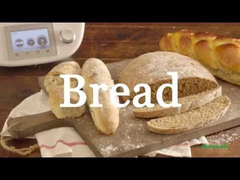 Bread with Thermomix ®