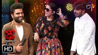 Sudheer   Rashmi   Pradeep   Funny Joke   Dhee Champions   2nd October 2019    ETV Telugu