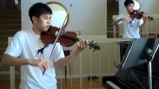 Ikuto S Violin Song Shugo Chara Music Sheet