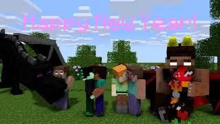 NEW YEAR RESOLUTIONS - GOOD-BYE 2017