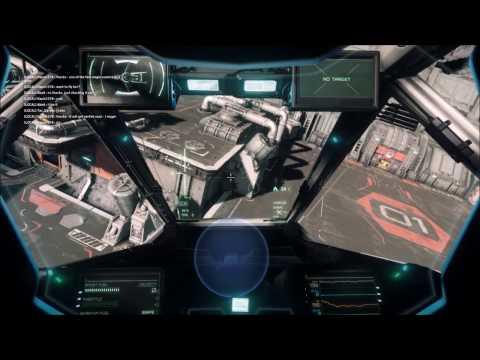 Star Citizen (vers 2.6.3) - How to find Grim HEX