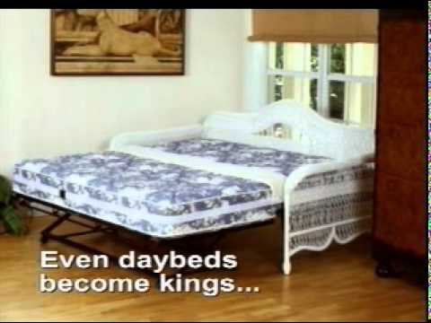 Create A King Bed Doubler by CKI Solutions Video.mpg