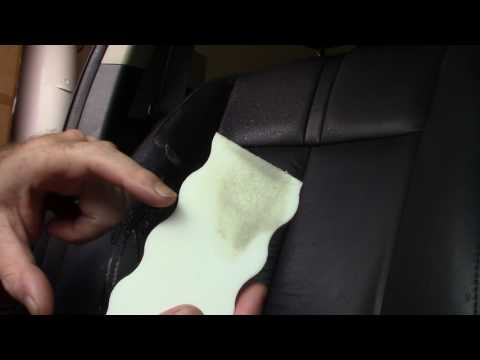 Magic Eraser & Cleaning Leather - Should You Do It?