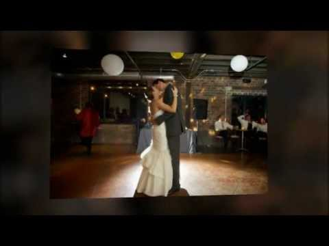 Dock 580 Wedding Photos - Columbus Ohio