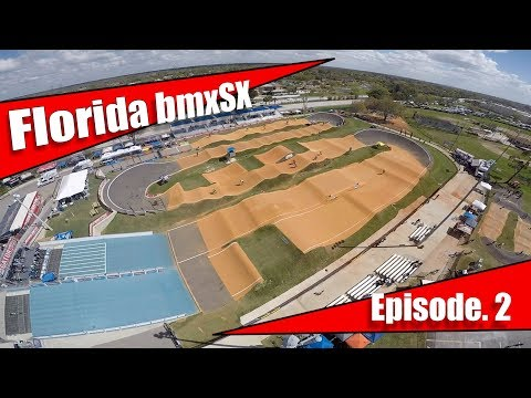 My 9to5 (Florida SX) Ep. 2