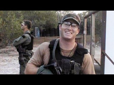 Mitt Romney Introduces Himself to Same Navy Seal 4 Times