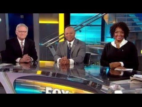 Radio talk show hosts sound off on government shutdown