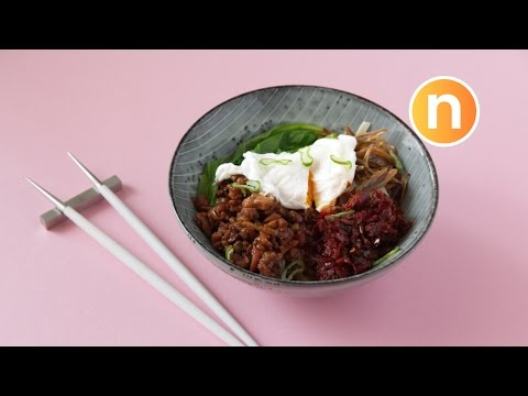 Chilli Pan Mee | Ultimate Spicy Noodles [Nyonya Cooking]