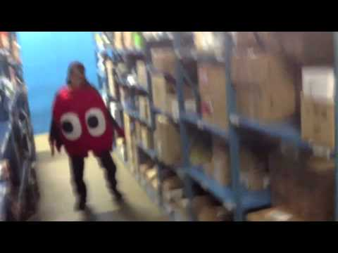Pacman Chase Halloween