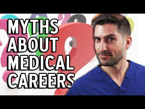 Medical Jobs are SO EASY! Once You're in...You Barely Do Anything!