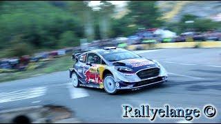 WRC Rally Catalunya 2017 HD