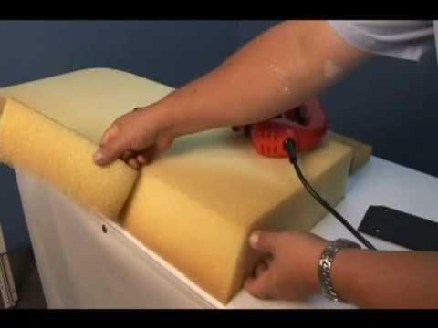 Acu-Cutter Foam Cutting Tool