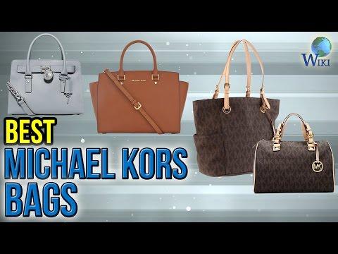 10 Best Michael Kors Bags 2017