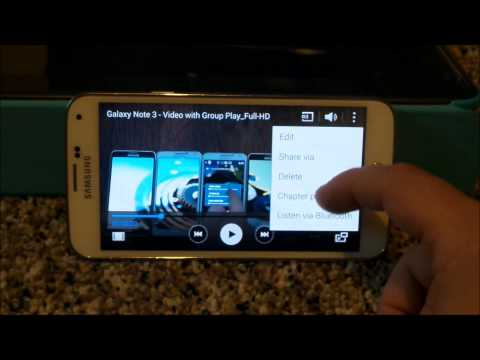 How to Adjust Video Playback Speed